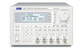 Aim-TTi TGA12101 True Arbitrary Waveform Generator