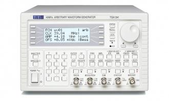 Aim-TTi TGA1241 True Arbitrary Waveform Generator