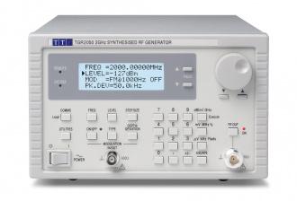 Aim-TTi TGR2050 2GHz RF Signal Generator