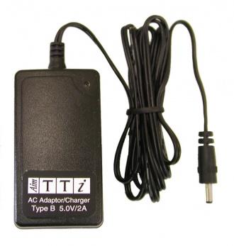 Aim-TTi power adaptor