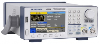 BK Precision 4055B function generator (4050B series) - left