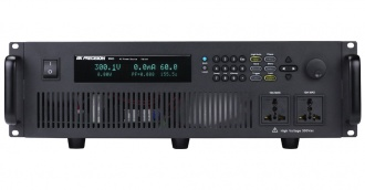 B&K Precision 9803 (9800 Series) AC source - front
