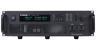 B&K Precision 9805 (9800 Series) AC source - front