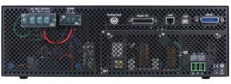B+K Precision 9832B Series AC Source - back