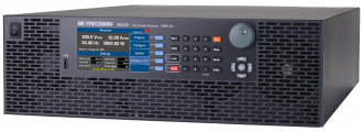 B+K Precision 9832B Series AC Source - right