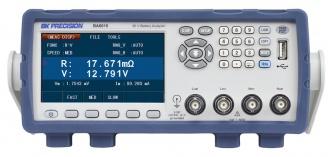 BK Precision BA6010 battery analyzer (BA6010 series) - front