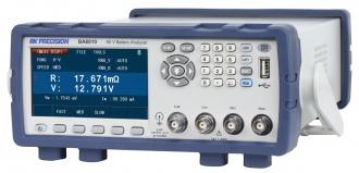 BK Precision BA6010 battery analyzer (BA6010 series) - right