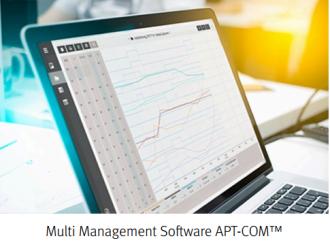 BINDER APT-COM 4 software