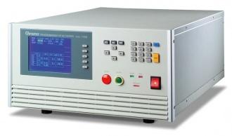 Chroma 11802 HF AC tester