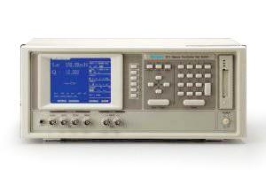 Chroma 3312 Telecom Transformer Tester