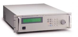 Chroma 61504 (61500 Series) AC Power source