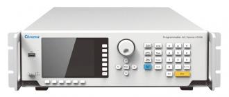 Chroma 61506 (61500 Series) AC Source