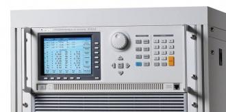 Chroma 61512 (61500 Series) AC Power source