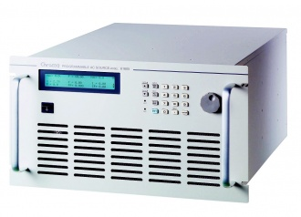Chroma 61605 (61600 Series) AC Power source