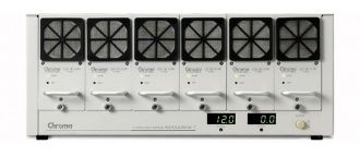 Chroma 62000B Series DC Power Supply