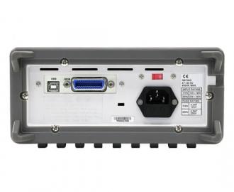 Chroma 62015L-60-6 (62000L Series) - back