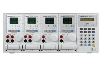 Chroma 6310A Series (6314A frame and 63102A + 63103A modules)