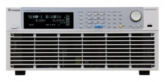 Chroma 63205E Electronic Load (63200E series) 4U chassis front panel
