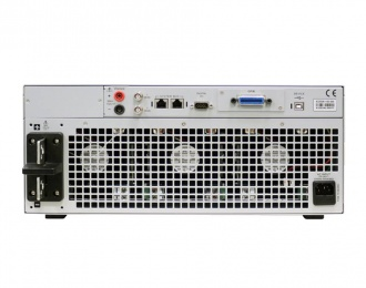 Chroma 63205A DC Load (63200A Series) - back panel