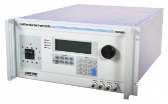 California Instruments CSW5550 (CSW series) AC/DC source and analyzer