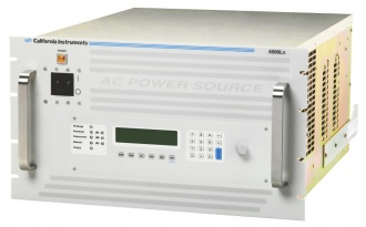 California Instruments 4500LX (LX Series) AC Power Source