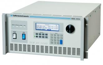 California Instruments 3091LD AC load