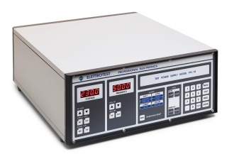 Elettrotest TPS/M - 1.5kVA and 3kVA AC Power Source models