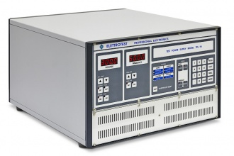 Elettrotest TPS/M -  6kVA and 9kVA AC Power Source models