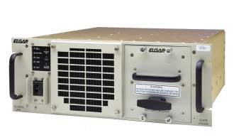 Elgar GUPS - Global UPS system