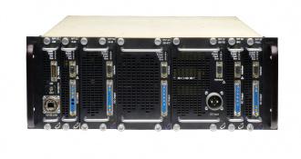 Elgar RFP ReFlex Power modular power supply and load
