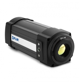 FLIR A325sc static thermal imaging camera
