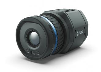 FLIR A500 -  A700 EST thermal screening camera