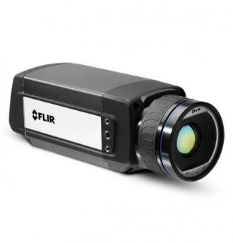 FLIR A655sc static thermal imaging camera