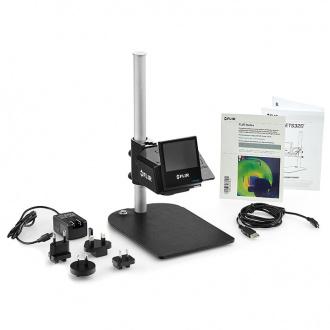 FLIR ETS320 Thermal Imaging Solution for Electronics Testing