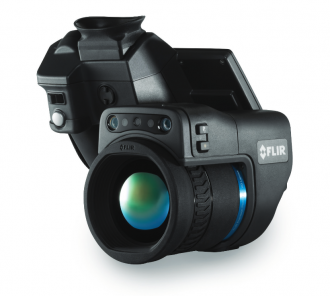 FLIR T1K series camera