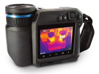 FLIR T560 Thermal Imager (T5xx Series)