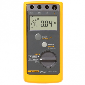 Fluke 1621 Earth/Ground Tester