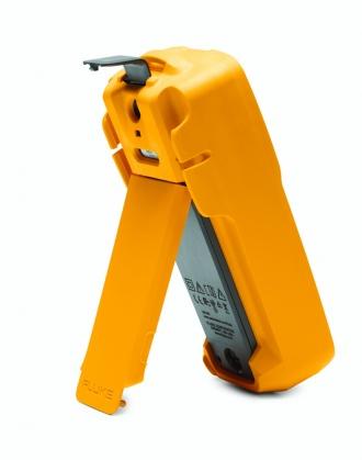 Fluke 279 FC Thermal Imaging Multimeter - rear with lens cap open
