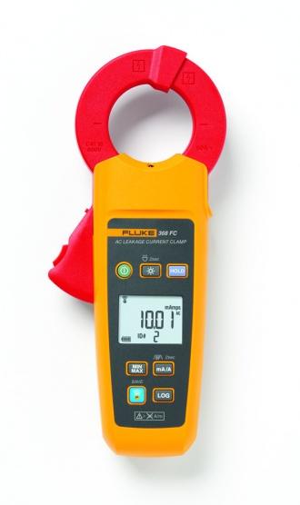 Fluke 368 FC clamp meter