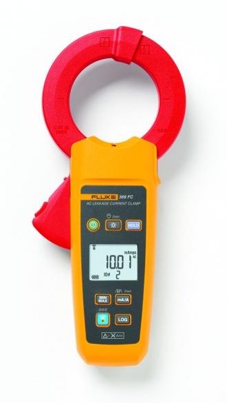 Fluke 369 FC clamp meter