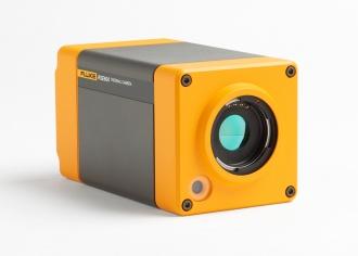 Fluke RSE600 Infrared Camera (RSE Series)