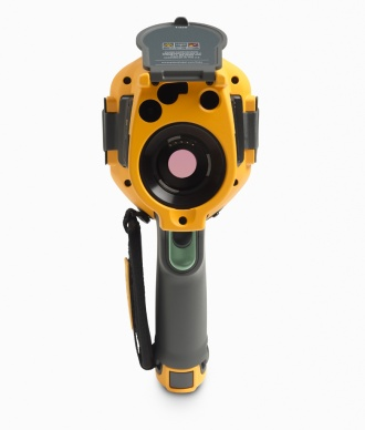 Fluke Ti480 PRO thermal imager - front