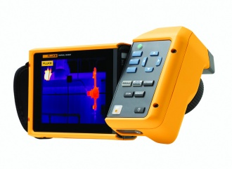 Fluke TiX580 (Expert Series) Thermal Imager