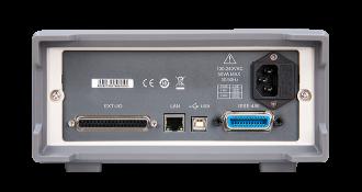 ITECH IT51000 Series Battery Tester - back