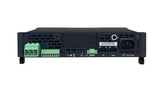ITECH IT-M3400 Series bi-directional programmable DC power supply - back