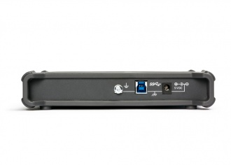 Pico Technology PicoScope 5444D back panel (5000D Series)