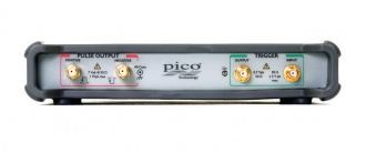 Pico Technology PicoSource PG911 (PG900 Series) pulse generator - front