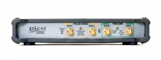 Pico Technology PicoSource PG912 (PG900 Series) pulse generator - front