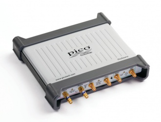 Pico Technology PicoSource PG914 (PG900 Series) pulse generator