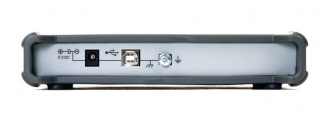 Pico Technology PicoSource PG900 Series pulse generator - back